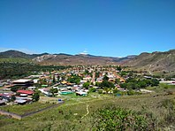 Santa Elena de Guairén