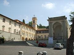 Santuario della Madonna delle Grazie (Livorno)