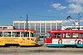 Sarajevo Tram-209 Line-1 2011-10-01 (6).jpg