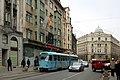Sarajevo Tram-278 Line-3 2011-10-28.jpg