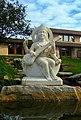 SaraswatiMurti SivanandaAshramQC 20151005.jpg