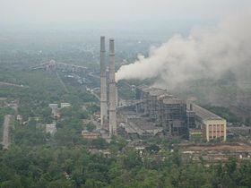 Image illustrative de l'article Énergie en Inde