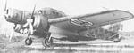Savoia Marchetti SM 79 Sparviero a terra con 2 siluri.png
