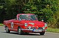 Saxony Classic Rallye 2010 - NSU Wankel-Spider 1967 (aka).jpg