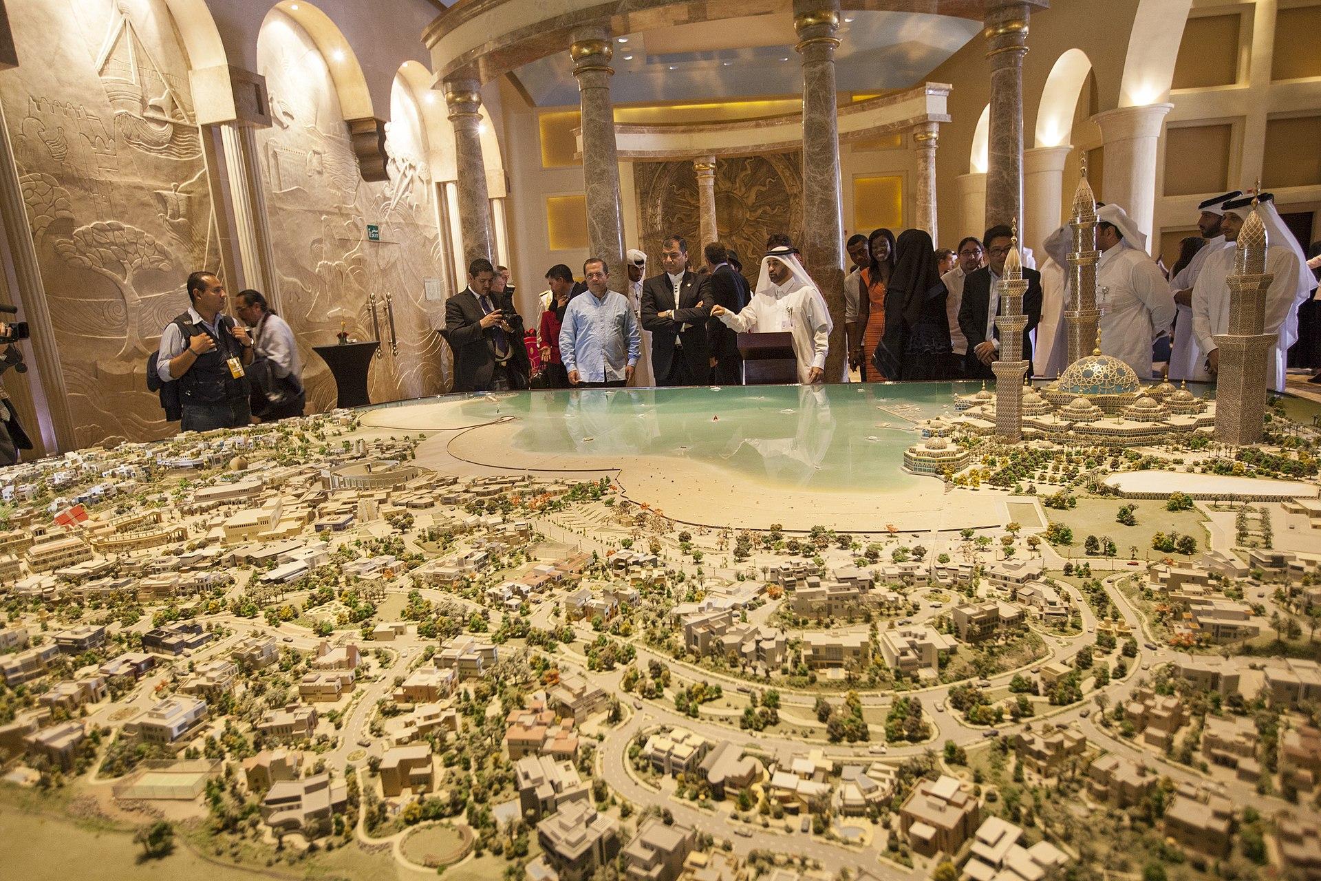 Katara (cultural village) - Wikipedia