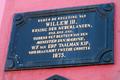 Scheveningen lighthouse plaque.png
