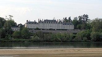 Château de Menars - Image: Schloss Menars 01