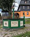 Schmiedebach An Nr. 16 Eisengussbrunnen.jpg