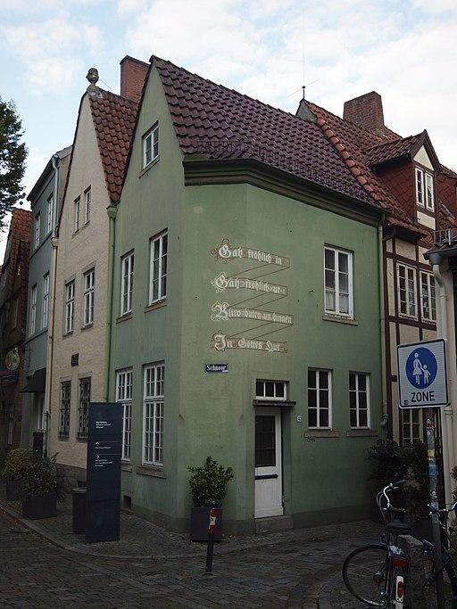 Schnoor 43, Bremen 02
