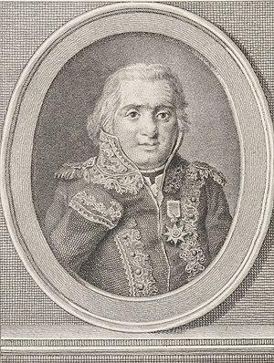 Johan Arnold Bloys van Treslong
