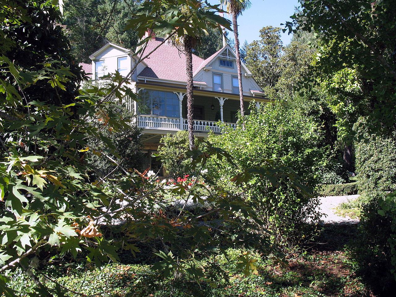 Napa County Property Tax Liens