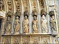 Sculptures du tympan de la Cathédrale.jpg