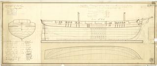 HMS <i>Seagull</i> (1805)