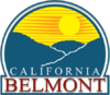 Official seal of Belmont, California