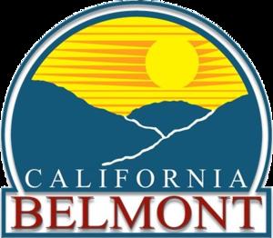 Belmont, California
