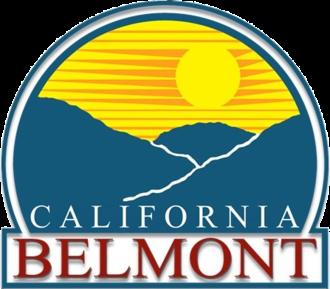 Belmont, California - Image: Seal of Belmont, California