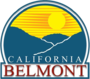 Seal of Belmont, California.png