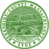Official seal of Berkshire County