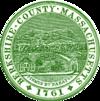 Sello oficial del condado de Berkshire