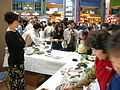 Seattle - Korean Cultural Celebration 2007 food.jpg