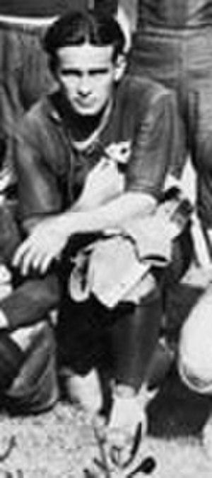 Sebastian Ugarte - Ugarte in 1930