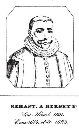 Sebastian von Bergen