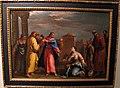 Sebastiano ricci, cristo e l'adultera, 1726-29, Q847.JPG