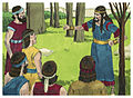 Second Book of Samuel Chapter 15-7 (Bible Illustrations by Sweet Media).jpg