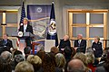 Secretary Kerry Delivers Remarks at a Reception Celebrating the Completion of the U.S. Diplomacy Center (31873987870).jpg