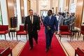Secretary Pompeo Meets With President Macky Sall in Dakar (49554304062).jpg