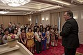 Secretary Pompeo Meets With U.S. Embassy Staff and Families in Hanoi (43275919681).jpg