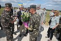 Secretary of the Army Witnesses Ukraine During Rapid Trident 2011 (6005647793).jpg