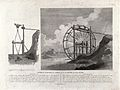 Section and elevation of a wheel used by the Chinese for rai Wellcome V0020262.jpg