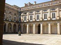 Palacio real de riofr o wikipedia la enciclopedia libre for Muebles rey segovia