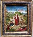 Seguace di dieric bouts, resurrezione, 1480 ca, 01.JPG