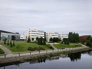 Seinäjoki University of Applied Sciences Public university in Finland