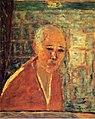 Self-portrait 1945, by Pierre Bonnard.jpg