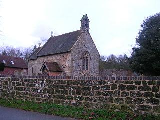 Selham Human settlement in England