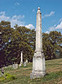 Sellers Monument, Allegheny Cemetery, 2015-09-09, 01.jpg