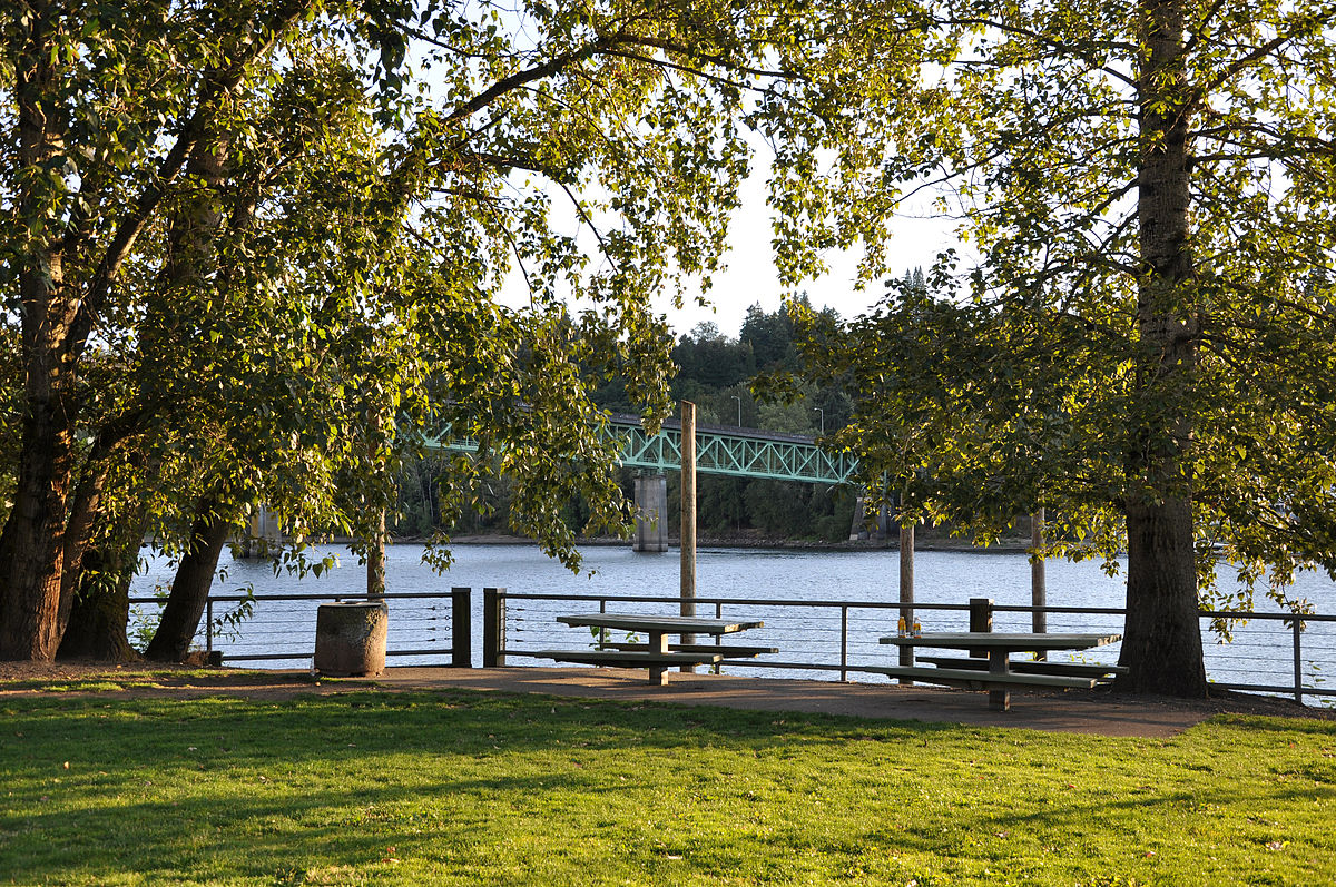 Sellwood Riverfront Park Wikipedia