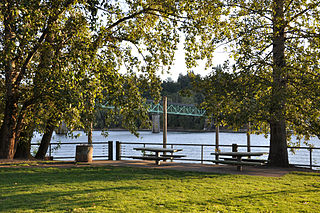Sellwood, Portland, Oregon Neighborhood in Portland, Oregon, United States