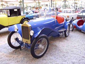 Sénéchal (automobile) - Image: Senechal 1925