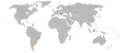 Serbia Uruguay Locator.png