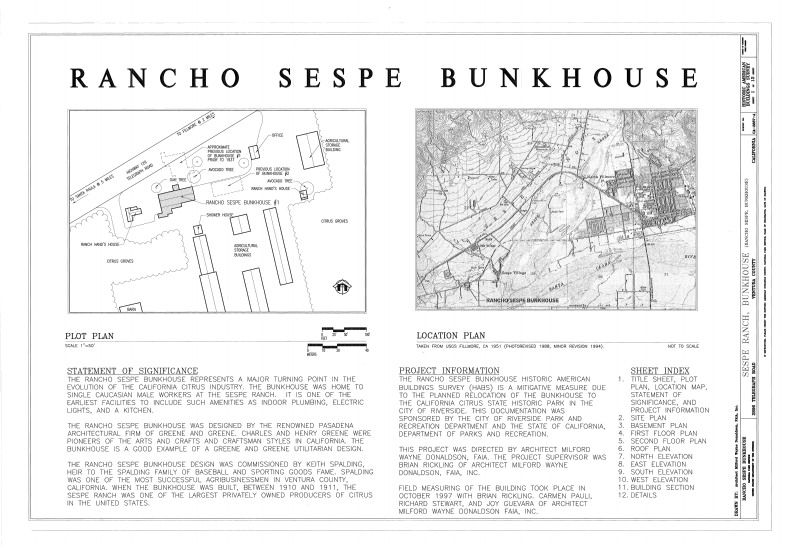 File:Sespe Ranch, Bunkhouse, 2896 Telegraph Road, Fillmore ... on ranch apartment plans, ranch house on land, ranch shed plans, ranch cabins plans, small house plans, ranch duplex plans, prow ranch home plans, ranch house plans cottage, bill clark homes floor plans, open ranch floor plans, small pole barn plans, ranch style floor plans 1700 to 1800 sq ft, modular ranch floor plans, ranch barn plans, hunting cabins building plans, rustic cabin plans, ranch home building plans, loft bed design plans, ranch farmhouse plans, ranch floor plans with loft,