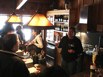 Photos from the 2008 Taste the Passion Leelana...