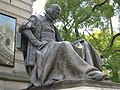 Shakespeare - Carnegie Museums of Pittsburgh - IMG 0811.jpg