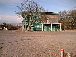 Shamrock, Oklahoma Town in Oklahoma, United States