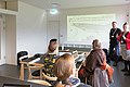 Sharing is Caring - Wikipedia-workshop 2.jpg