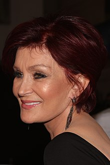 Image illustrative de l'article Sharon Osbourne