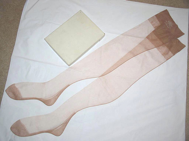 ff2bf53a0 Your Opinions Please - Fully Fashioned Stockings ~ American Duchess